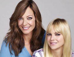 Los estrenos de las nuevas temporadas de 'Black-ish', 'Dos chicas sin blanca' y 'Mom' llegan a TNT