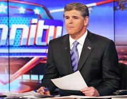 Sean Hannity (Fox News), el único presentador que predijo la victoria de Donald Trump