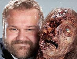 Robert Kirkman ('The Walking Dead') desvela su momento favorito del comic