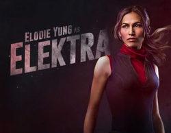 'The Defenders': Netflix desvela que Elektra estará en la nueva serie de Marvel