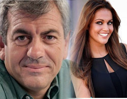 Lara Álvarez y Carlos Sobera presentarán las Campanadas en Mediaset