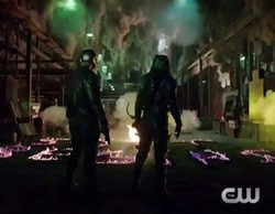 "'Arrow' 5x06 Recap: ""So it Begins"""
