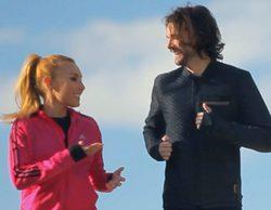 'Nacidos para correr': La 1 apuesta por el running con famosos a partir del 13 de noviembre