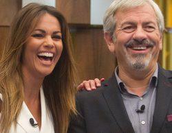 Lara Álvarez, Carlos Sobera y el equipo de 'First Dates' presentarán las Campanadas en Mediaset España