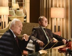 'The Good Fight': Zach Grenier y Jerry Adler confirman su participación en el spin-off de 'The Good Wife'