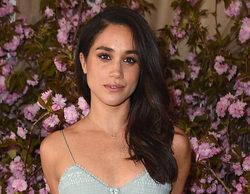 Meghan Markle, novia del Príncipe Harry, abandona temporalmente la ficción estadounidense 'Suits'