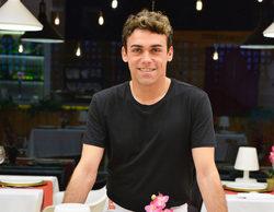 'First Dates' presenta a su nuevo camarero: Juanjo