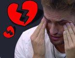 'Gran Hermano 17': Rodrigo se viene abajo y se deshace en lágrimas por la actitud de Bea