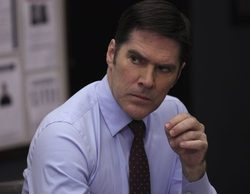 El guionista de 'Mentes Criminales' habla por primera vez de su altercado con Thomas Gibson