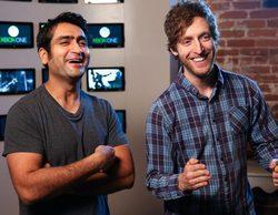 Los actores Kumail Nanjiani y Thomas Middleditch ('Silicon Valley') denuncian agresiones verbales en L.A.
