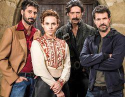 'El Ministerio del Tiempo': Javier Olivares anuncia que la tercera temporada estará lista en mayo