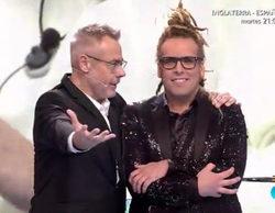 Torito anuncia en Telecinco que será padre de un niño