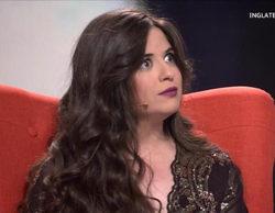 Noelia se enfrenta a Miguel Frigenti durante el debate de 'Gran Hermano 17'
