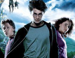 """""""Harry Potter y el prisionero de Azkaban"""" es lo más visto en neox y anota un 6,5%"""