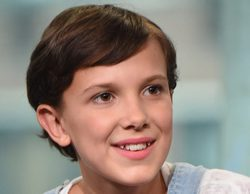 Millie Bobby Brown: la actriz de 'Stranger Things' que quiere aparecer en 'The Walking Dead'
