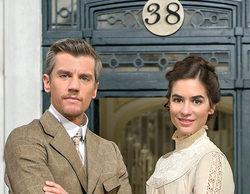 'Acacias 38' se refuerza con la llegada de nuevos vecinos y una gran historia de amor