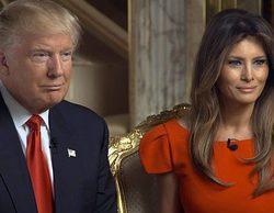 La entrevista a Donald Trump permite a '60 minutes' alcanzar su máximo histórico, al igual que Los Simpson