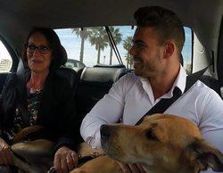 """Vicente Fernández, director de 'Amores perros': """"No les hacemos pruebas a los perros, hacen lo que quieren"""""""