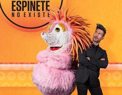 'Espinete no existe' se estrena en el late night del domingo 20 de noviembre en La 1