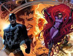'Los Inhumanos' de Marvel será la gran apuesta de ABC para el próximo año