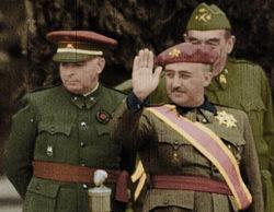 DMAX estrena 'España dividida: La guerra civil en color' el jueves 17 de noviembre
