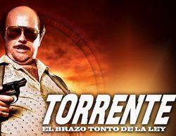 """Neox emite la saga completa de """"Torrente"""" en 'Neox y Acción'"""