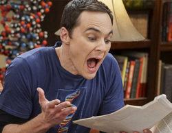 "'The Big Bang Theory' 10x09 Recap: ""The Geology Elevation"""