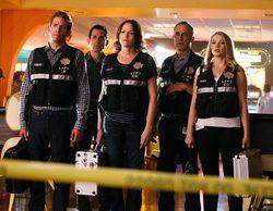 'CSI: Las Vegas. Caso cerrado. La Película', el desenlace de la saga forense se estrena el 17 de noviembre