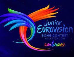Llega Eurovisión Junior 2016 y lo hace cargado de novedades