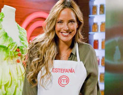 """Estefanía Luyk, tercera expulsada de 'Masterchef Celebrity': """"No he estado a la altura de los demás"""""""