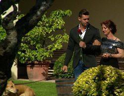 'Amores perros' (5,3%) se estrena discreto en una noche en la que lideran el fútbol y 'MasterChef Celebrity'