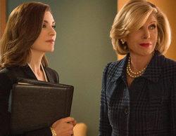 Los creadores de 'The Good Wife', en proceso de crear una nueva comedia para CBS