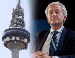 Emilio del Río (PP), elegido presidente de la Comisión de Control de RTVE