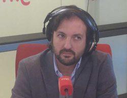 Álvaro Fernández, editor del 'Telediario 1', deja TVE y vuelve al sector privado