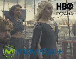 Movistar+ deja claro que sus series de HBO seguirán emitiéndose simultáneamente con su estreno en EE.UU.