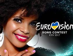Brequette presenta las tres propuestas de canciones para representar a España en Eurovisión 2017