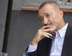 'El último dragón': Arturo Pérez-Reverte presenta su primera serie como guionista