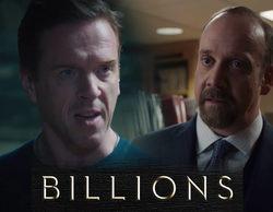Se conocen nuevos detalles de la nueva temporada de 'Billions', la serie de Showtime