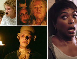 'American Horror Story': El final de la sexta temporada sorprende con un giro inesperado