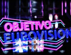 'Objetivo Eurovisión 2017': TVE ya ha recibido 135 canciones y tiene tres logos finalistas