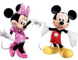 Disney Junior celebra el cumpleaños de Mickey y Minnie con el lanzamiento de una nueva serie