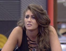 """Clara: """"Fernando se ha sentido atraído por mí en algunos aspectos"""""""