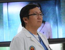 'Hawaii Five-0': Masi Oka, el Dr. Max Bergman en la serie, confirma su salida de la ficción