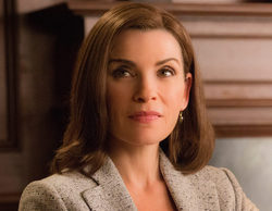 'The Good Wife': Sus creadores confirman la existencia de un final alternativo