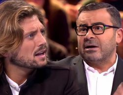 """Tensión entre Jorge Javier y Fernando ('GH 17'): """"Pregúntate por qué te han echado de la casa"""""""