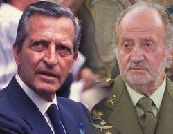 'laSexta Columna' emite un vídeo inédito en el que Suárez dice que el rey no tenía el apoyo de los españoles