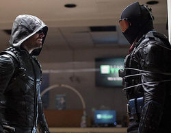 "'Arrow' 5x07 Recap: ""Vigilante"""