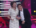 Esther Arroyo es la ganadora de la gala 7 de 'Tu cara me suena'