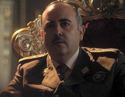 9 ficciones españolas que convirtieron a Franco en un personaje