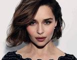Emilia Clarke ('Juego de Tronos') ficha como protagonista del spin-off sobre Han Solo